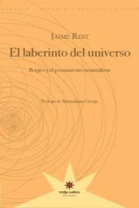 El laberinto del universo: portada