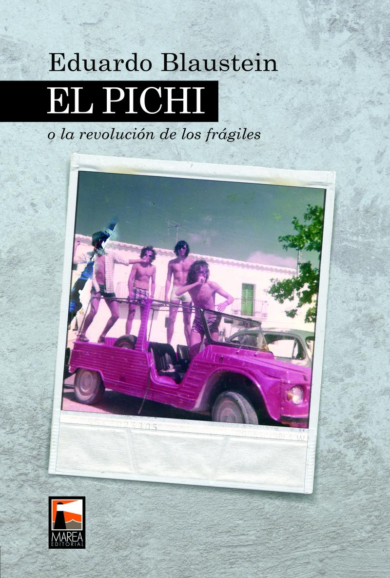EL PICHI: portada