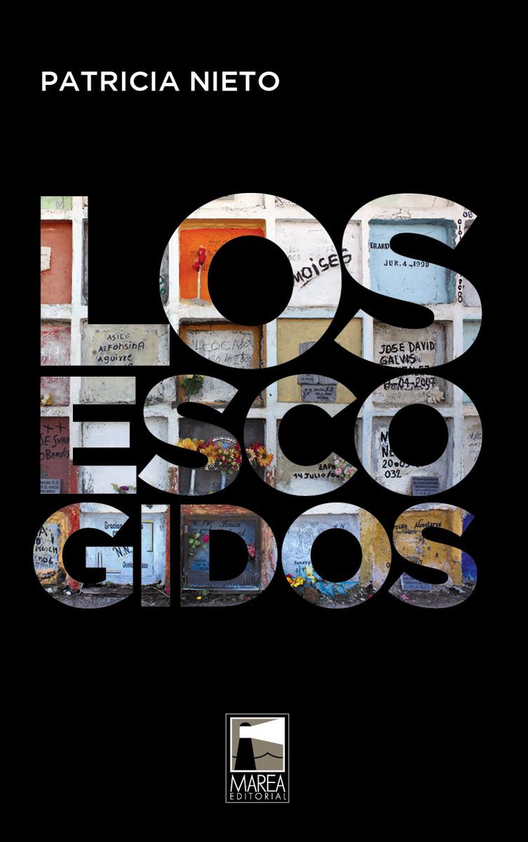 ESCOGIDOS, LOS: portada