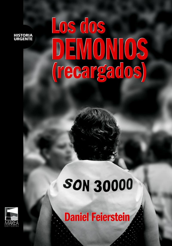 Los dos demonios (recargados): portada