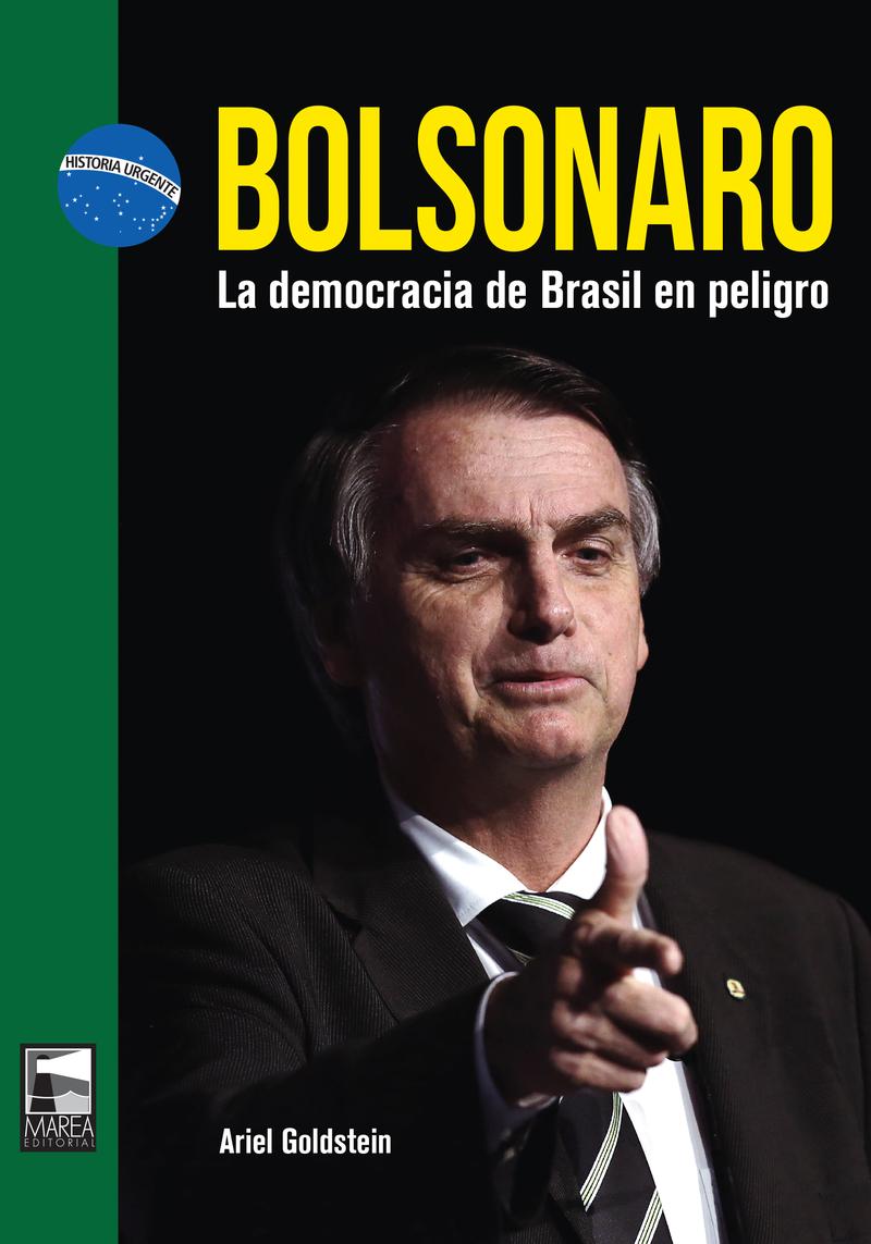 Bolsonaro: portada