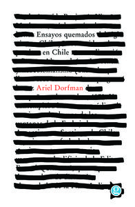 Ensayos quemados en Chile: portada