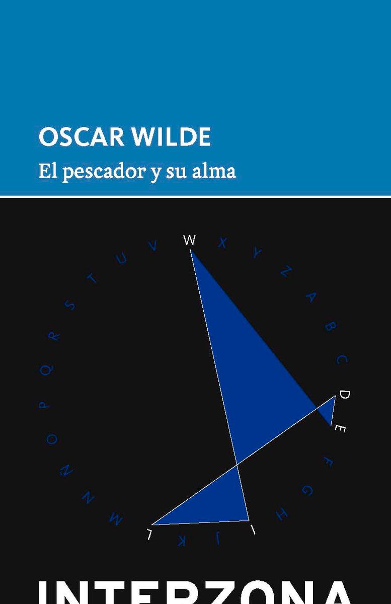 PESCADOR Y SU ALMA,EL: portada