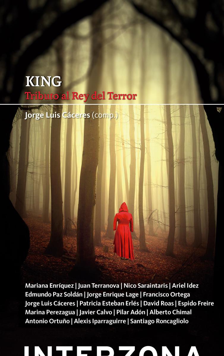KING: portada