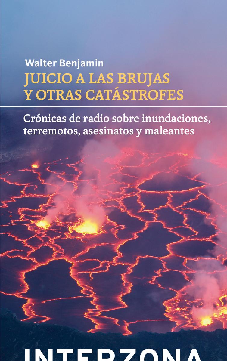 JUICIO A LAS BRUJAS 2ªED: portada