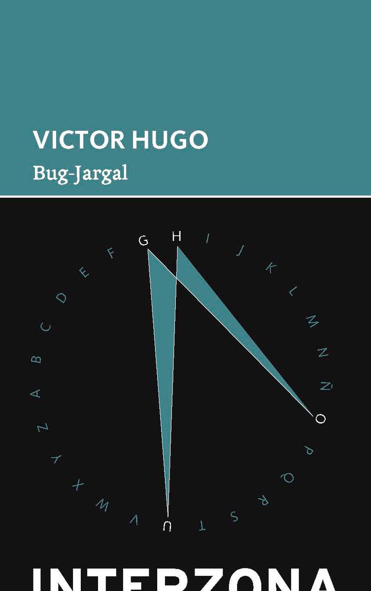 BUG-JARGAL: portada