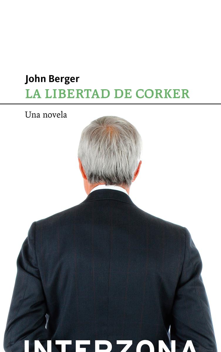 LIBERTAD DE CORKER,LA: portada