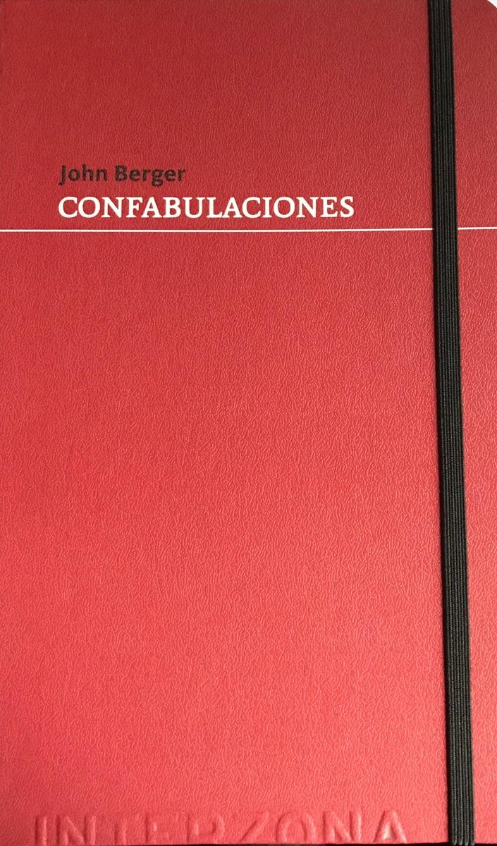 CONFABULACIONES: portada