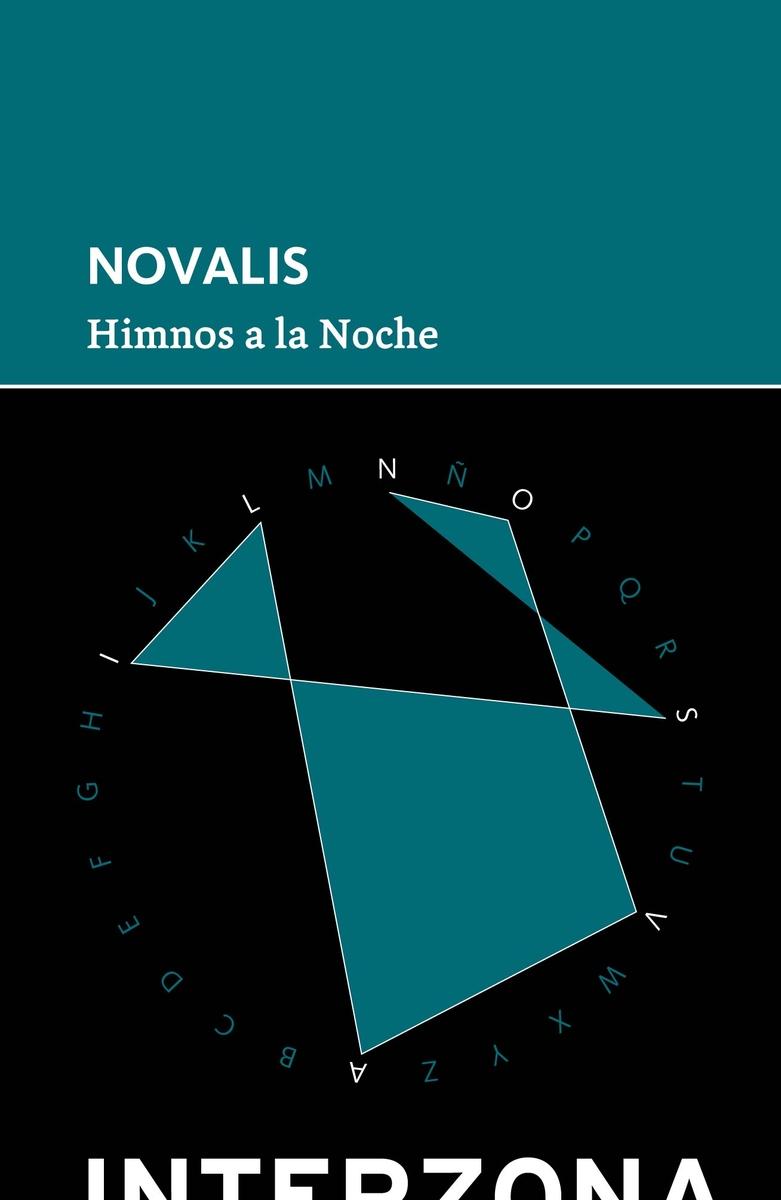 HIMNOS A LA NOCHE: portada