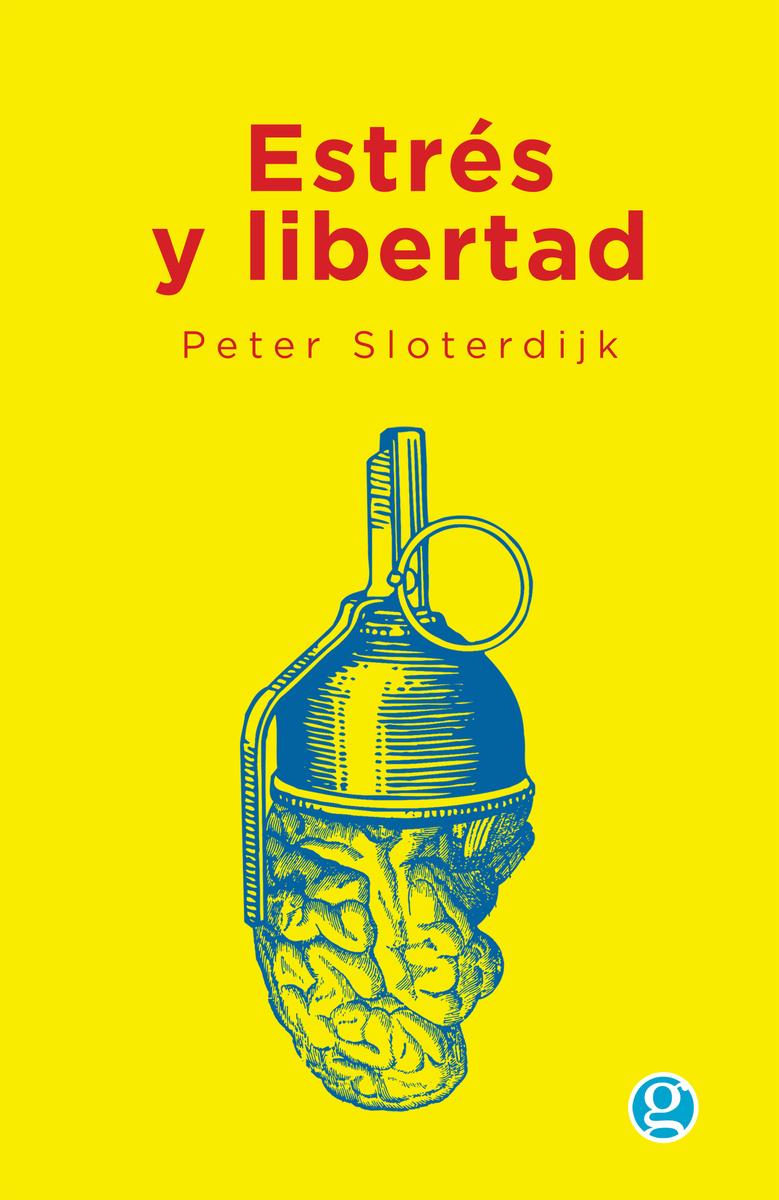 Estrés y libertad: portada