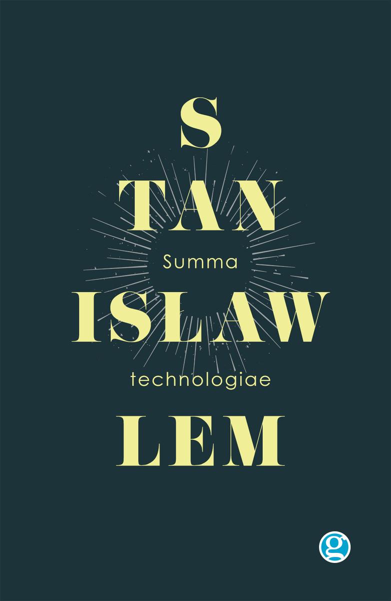 Summa Technologiae: portada