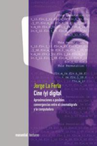 CINE (Y) DIGITAL: portada