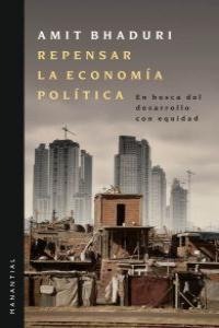 REPENSAR LA ECONOMÍA POLÍTICA..: portada