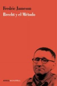 Brecht y el metodo: portada
