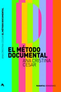 METODO DOCUMENTAL,EL: portada