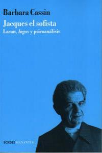 Jacques el sofista.: portada