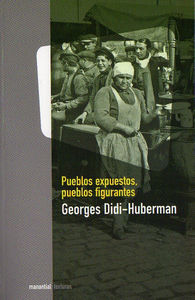 Pueblos expuestos, pueblos Figurantes: portada