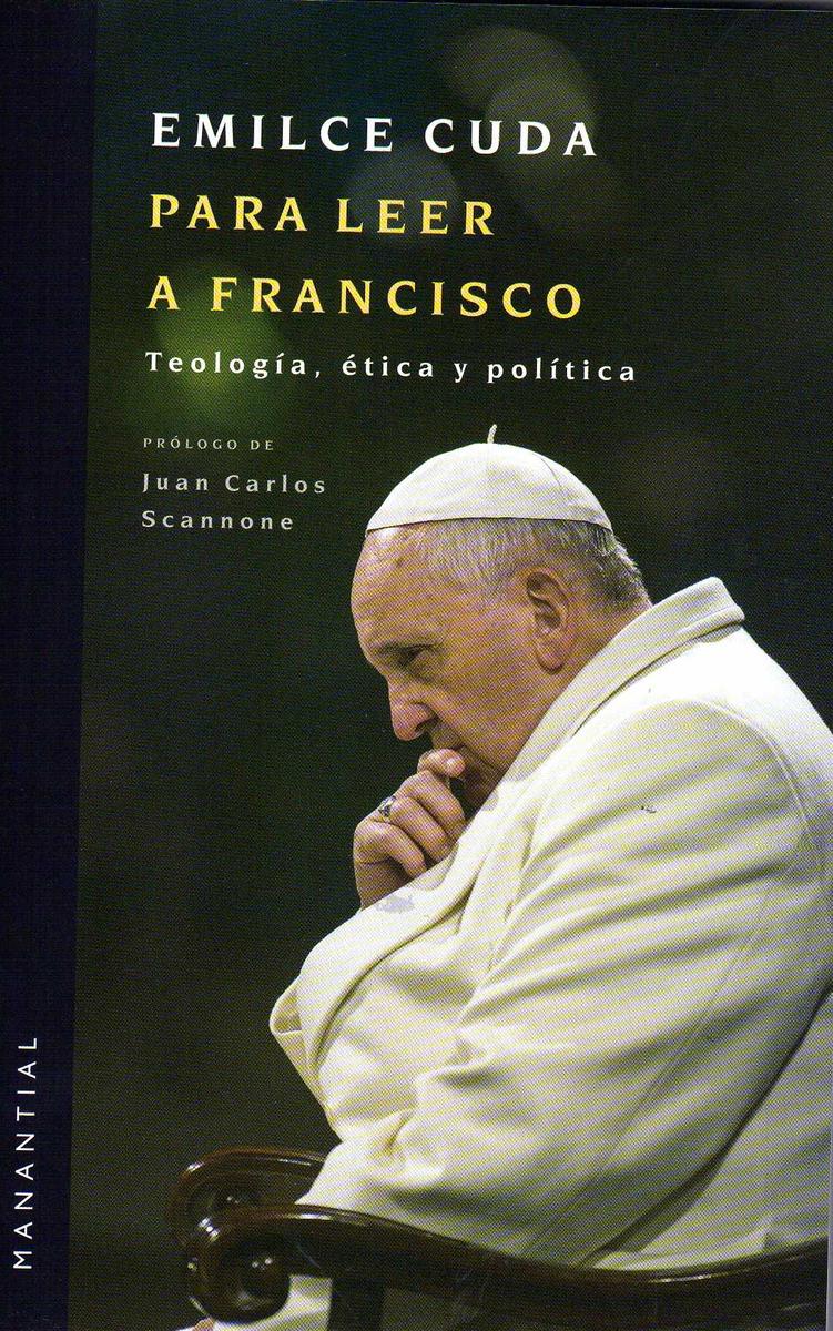Para leer a Francisco.: portada