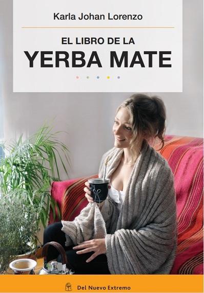 El libro de la Yerba Mate: portada