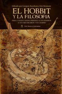 EL HOBBIT Y LA FILOSOFIA: portada