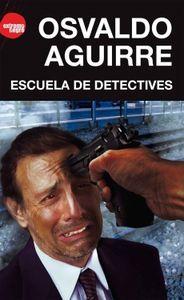 Escuela de detectives: portada