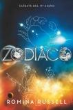 Zodíaco: portada