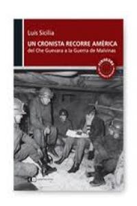 UN CRONISTA RECORRE AMERICA: portada