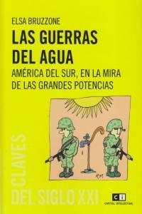 GUERRAS DEL AGUA,LAS: portada