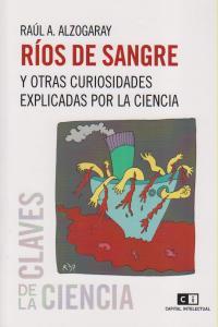 RIOS DE SANGRE: portada