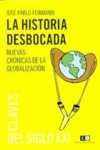 HISTORIA DESBOCADA,LA: portada