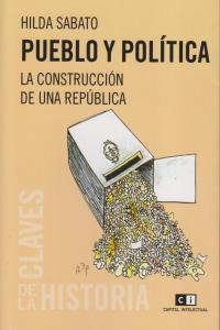PUEBLO Y POLITICA: portada