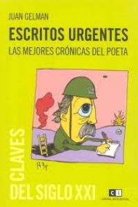 ESCRITOS URGENTES: portada