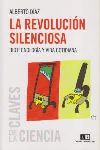 REVOLUCION SILENCIOSA,LA: portada