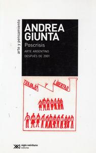 ANDREA GIUNTA POSCRISIS: portada