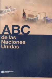 ABC DE LAS NACIONES UNIDAS: portada