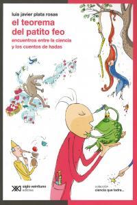 EL TEOREMA DEL PATITO FEO: portada