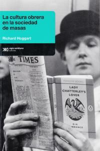CULTURA OBRERA EN LA SOCIEDAD DE MASAS,LA: portada