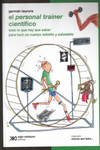 EL PERSONAL TRAINER CIENTÍFICO (2ª EDICIÓN): portada