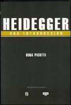 HEIDEGGER. Una introducción: portada