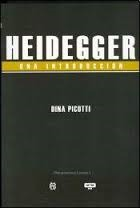 HEIDEGGER. Una introducci�n: portada