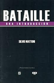 BATAILLE. Una introducción: portada