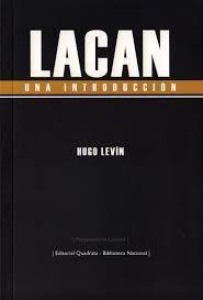 LACAN. Una introducción: portada