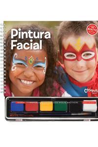 Pintura facial: portada