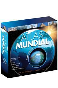 Atlas mundial: portada