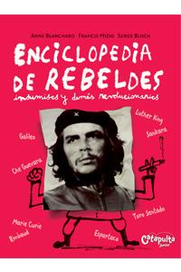 Enciclopedia de rebeldes: portada