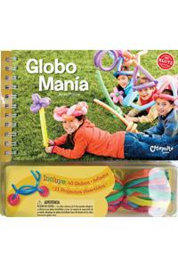 Globomanía: portada