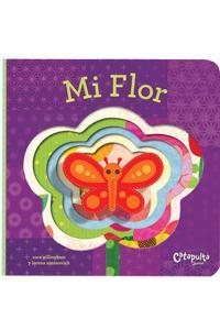 Mi flor: portada