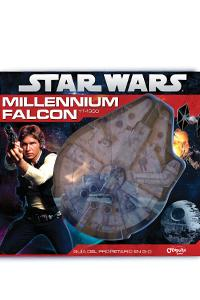 Star Wars - Millennium Falcon: portada