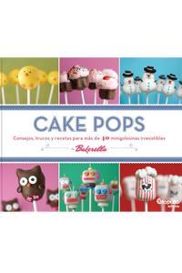 Cake pops: portada