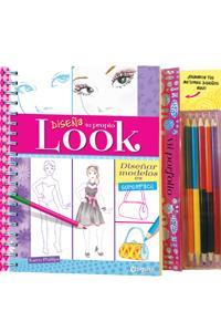 Diseña tu propio look: portada